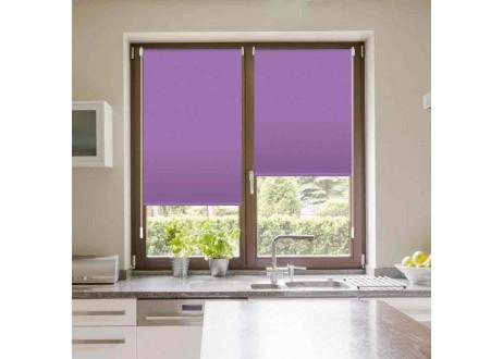 211-violeta-estor-tejido-opaco-estor-enrollable-sintaladrar-easyfix