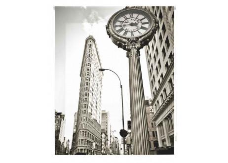 Estor fotográfico a medida - Urbano