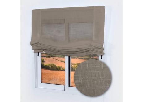 Estor-paqueto-visillo-Porto-color-gris-hormigon